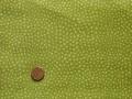 Tissu patchwork vert