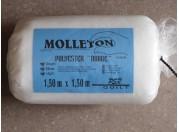 Molleton Polyester Nuage 1,5 x 1,5m PSR 61.150.150