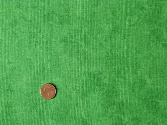 Tissu patchwork vert vif