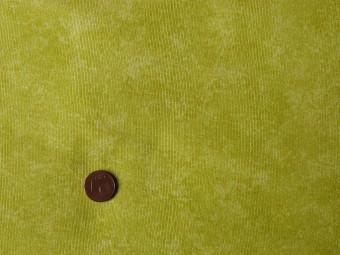 Tissu patchwork vert Chartreuse