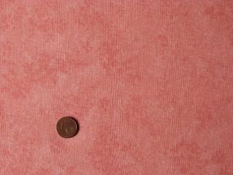 Tissu patchwork rose Thé