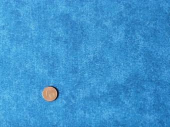 Tissu patchwork bleu marine