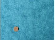 Tissu patchwork bleu Petrole