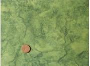 Tissu patchwork Batik vert
