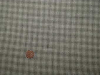 Tissu patchwork gris à carreaux