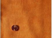 Tissu patchwork jaune orangé