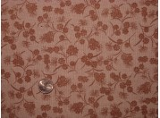 Tissu patchwork rose