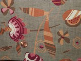 Tissu patchwork Reproduction ancien par French General