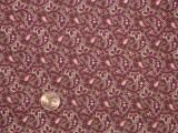 Tissu patchwork Reproduction ancien par Renee Nanneman