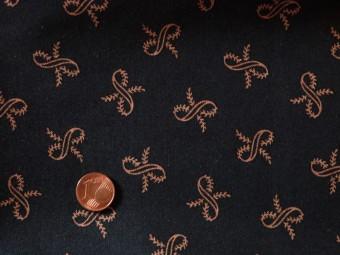 Tissu patchwork Reproduction ancien par Pam Buda