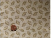 Tissu patchwork Japonais marron