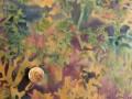 Tissu patchwork Batik multicolor