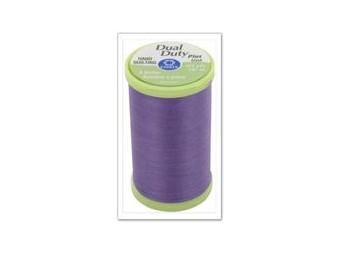 Fil Quilting Dual Duty Plus 3660 Violet