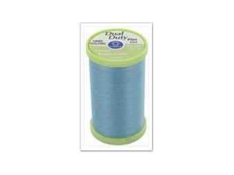 Fil Quilting Dual Duty Plus 5450 Bleu turquoise